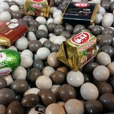 خرید شکلات شب عید