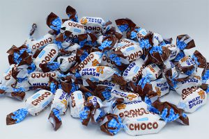 تخفیف ویژه انواع شکلات