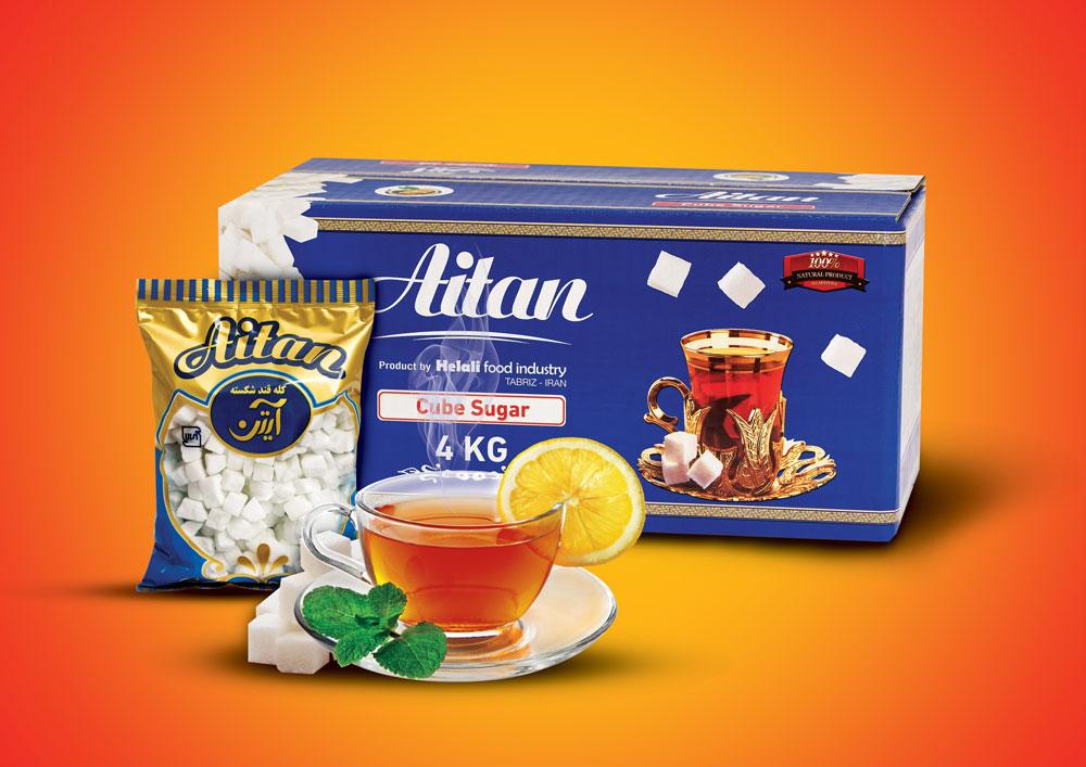صادرات شکلات ایران