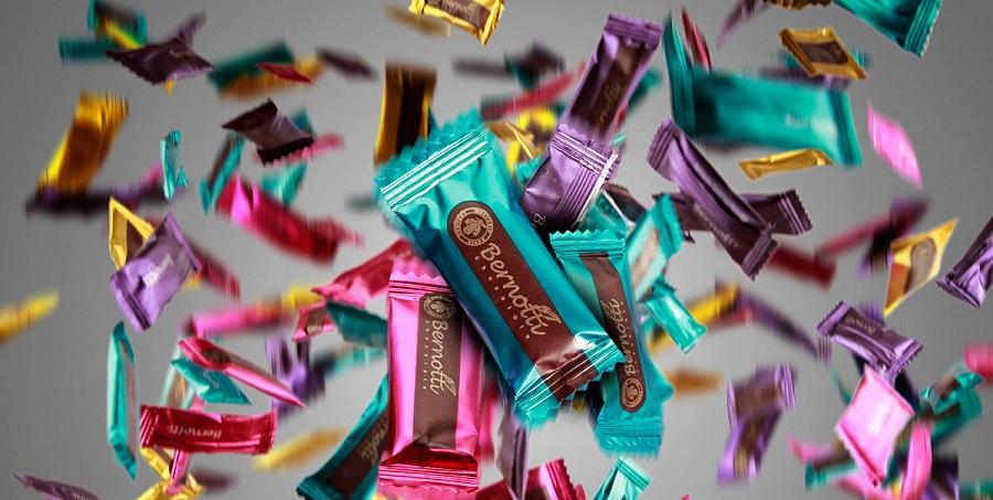 خرید شکلات جرقه ای