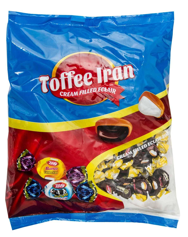 فروش عمده تافی ایران