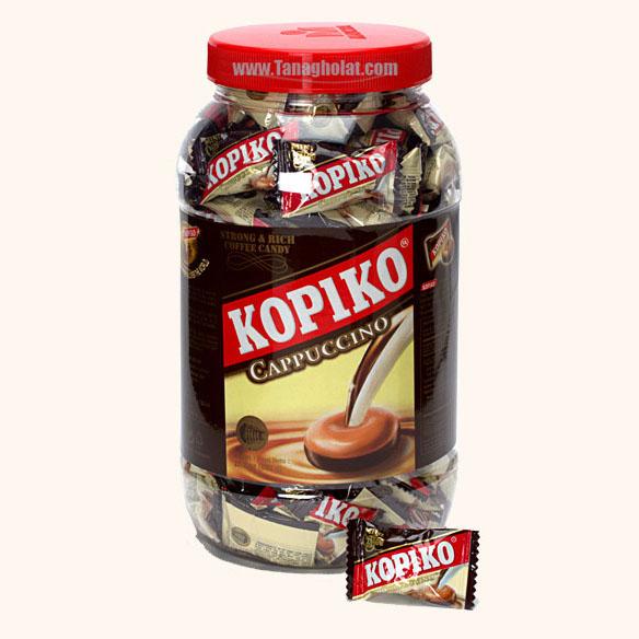 خرید آبنبات کوپیکو