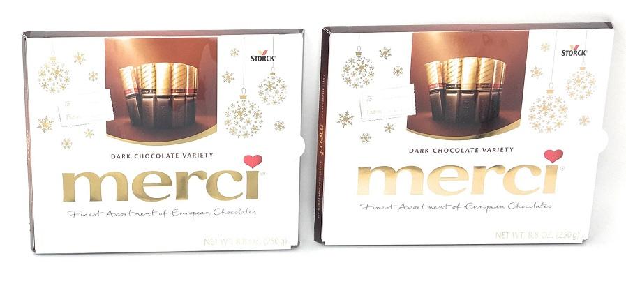 قیمت شکلات 400 گرمی مرسی