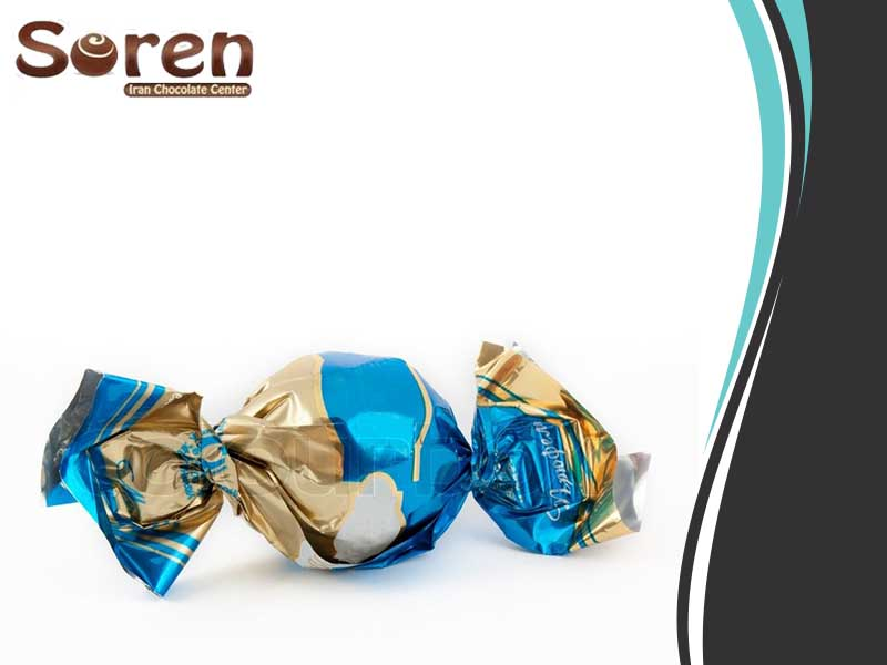 خرید تافی ایرانی ارزان از کارخانه