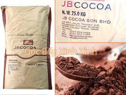 پودر کاکائو مالزی