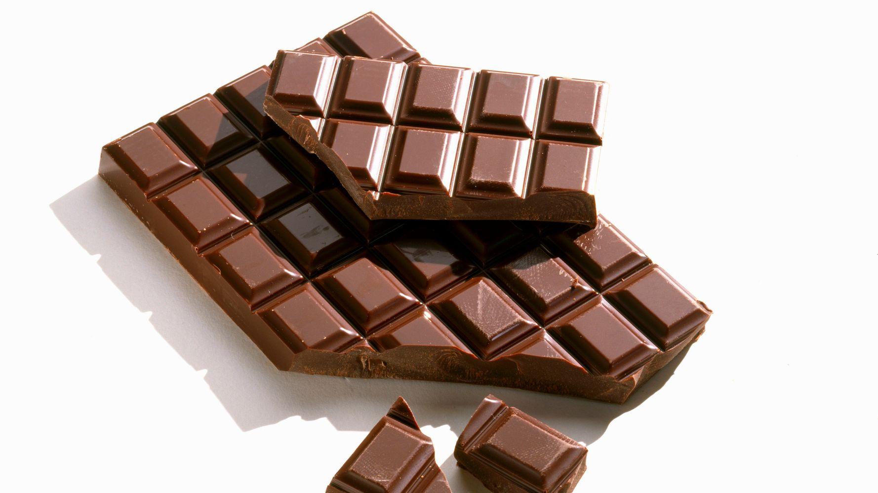 خرید شکلات تخته ای فله