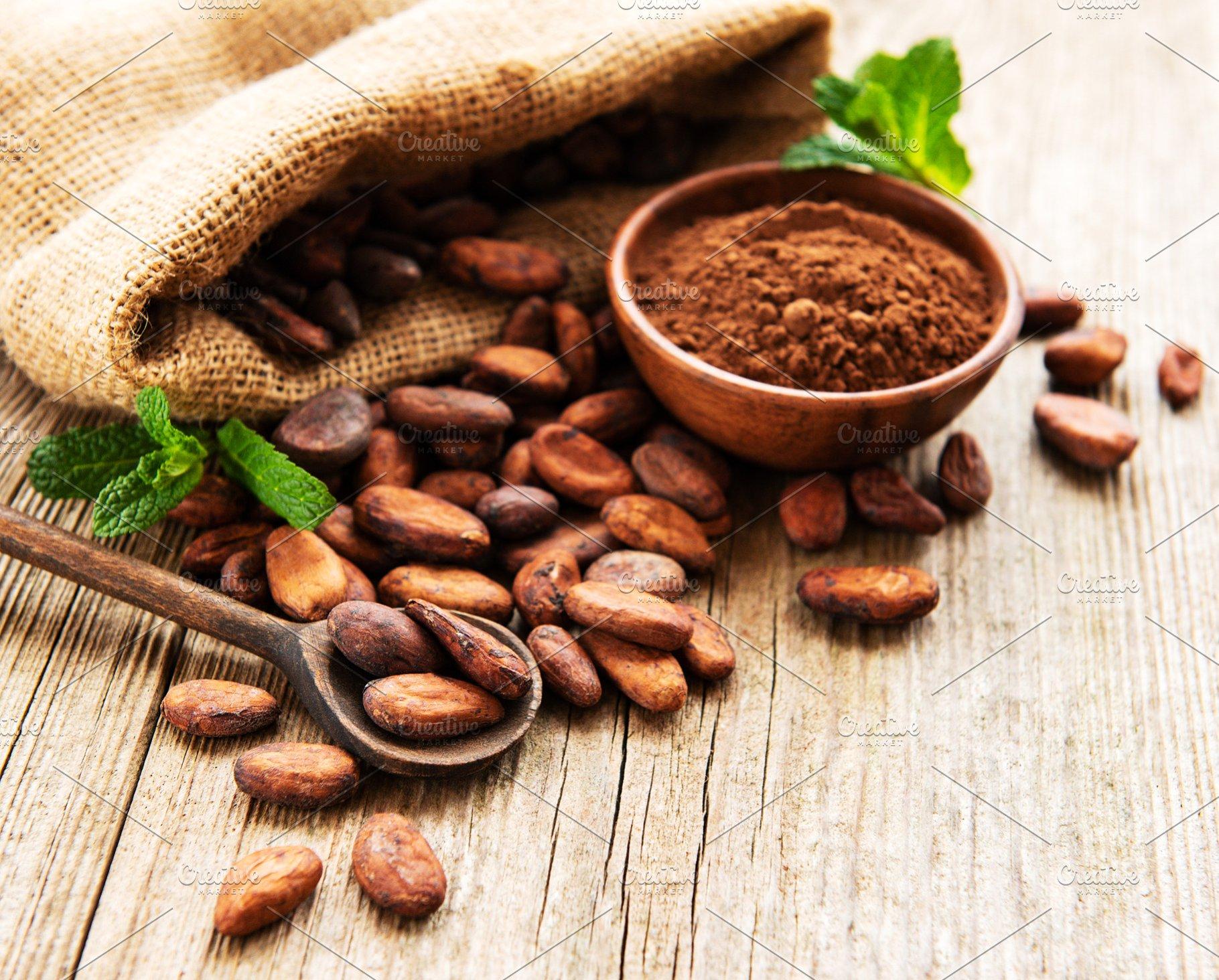 قیمت پودر کاکائو خالص