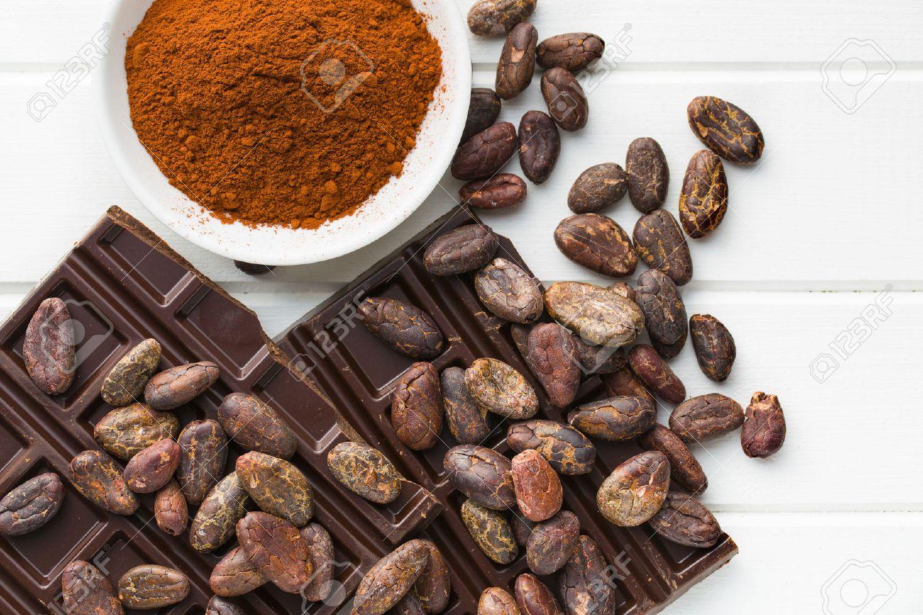 تأمین پودر کاکائو مارک خوب