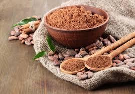 قیمت انواع برندهای خارجی پودر کاکائو
