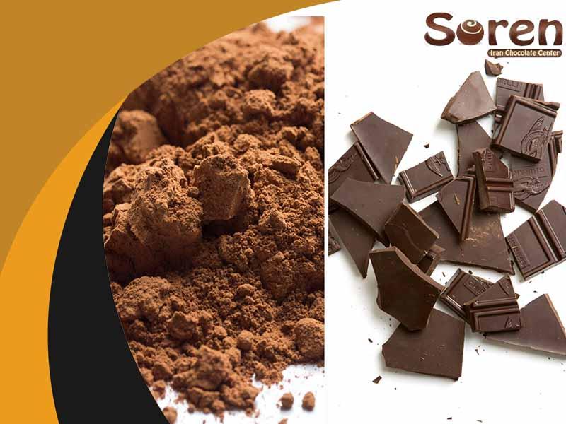 پودر کاکائو ارزان