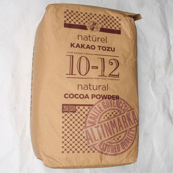 واردکننده پودر کاکائو s9