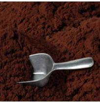 قیمت پودر کاکائو ترکیهای
