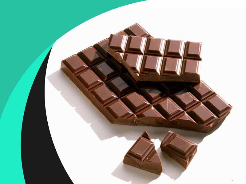 شرکت شکلات تختهای آنیه