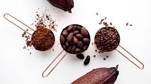 روشهای تشخیص پودر کاکائو مرغوب