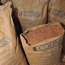 فروشندگان پودر کاکائو