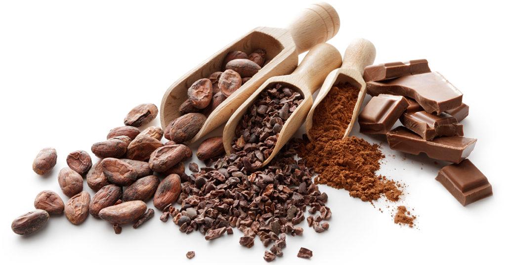 شرکت بازرگانی پودر کاکائو