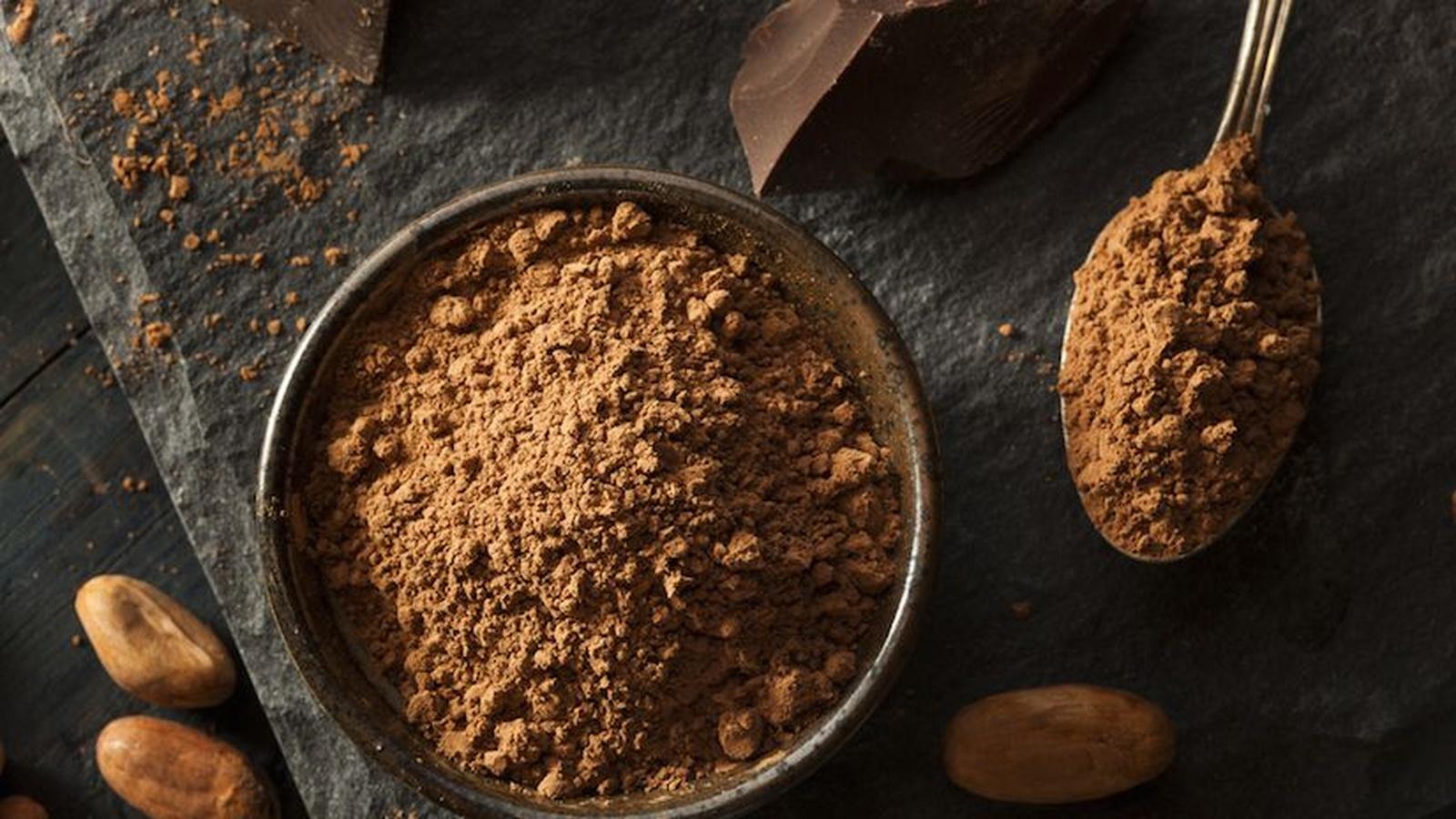 شرکت بازرگانی پودر کاکائو در ایران