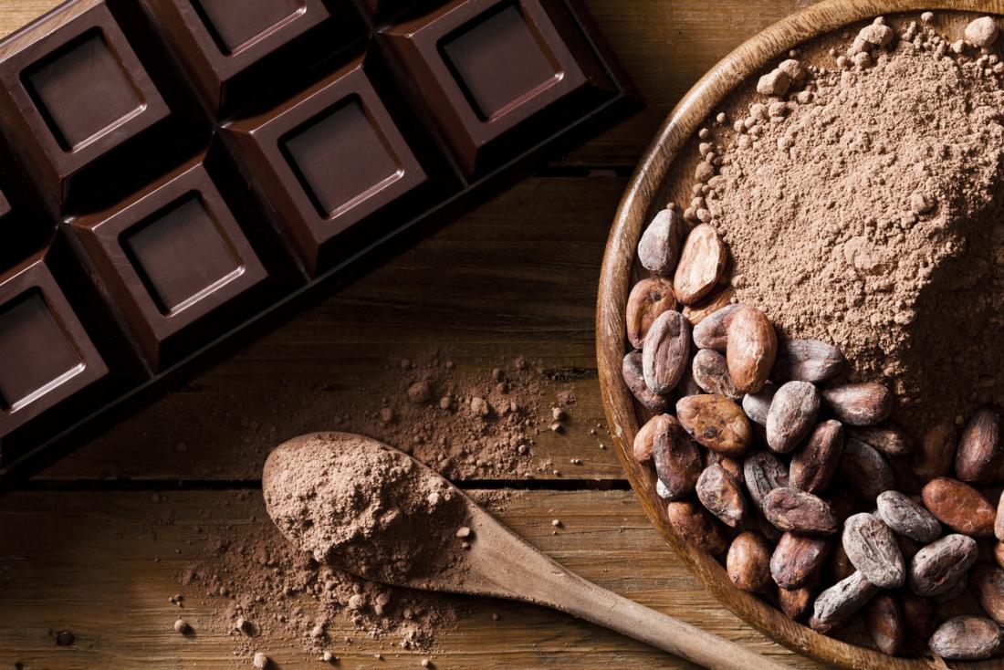 نحوه ثبت سفارش پودر کاکائو