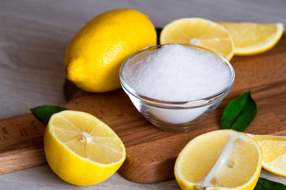 قیمت عمده جوهر لیمو(اسید سیتریک خوراکی)