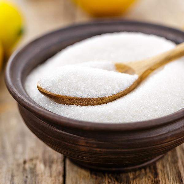 مشخصات اسید سیتریک خوراکی