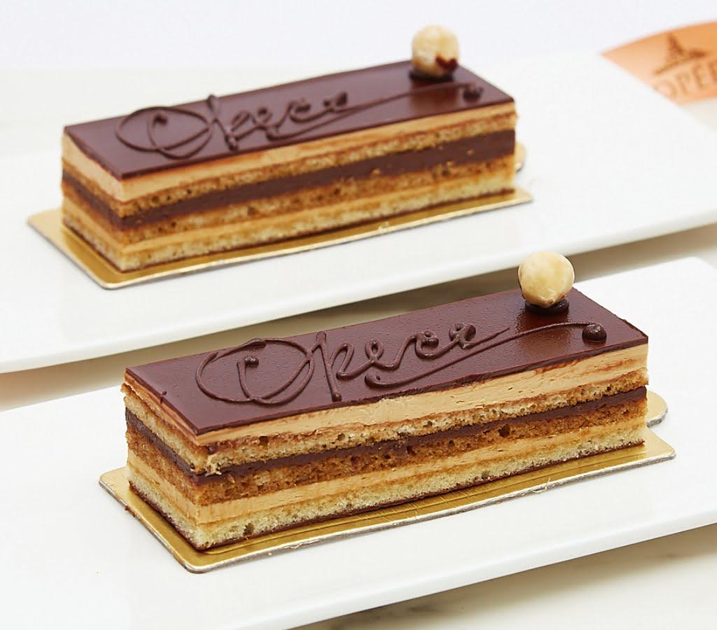 پودر کاکائو اپرا فرانسه