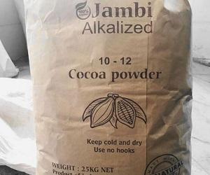 فروش پودر کاکائو اندونزی