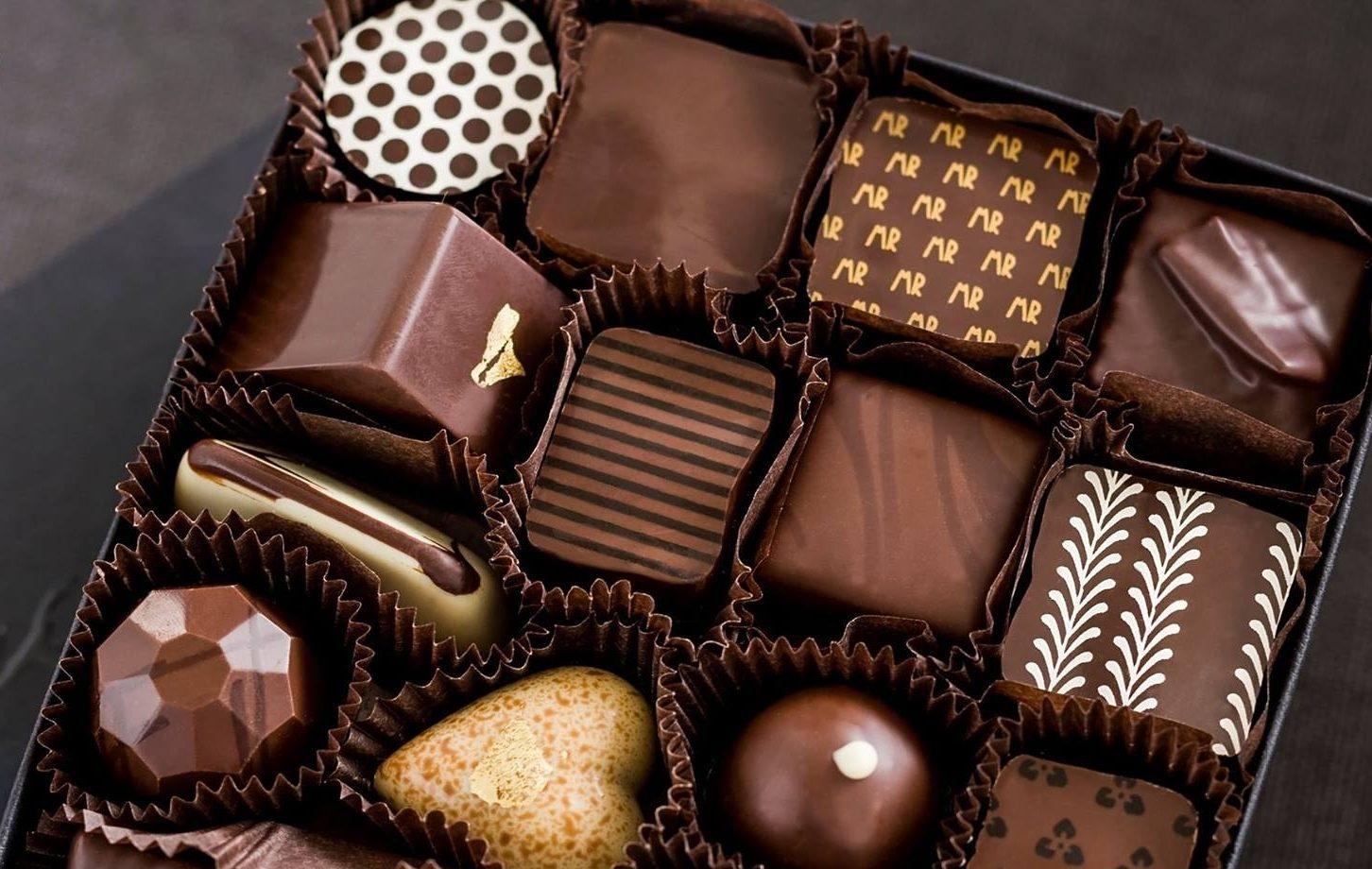 محبوبیت شکلات های خارجی در ایران