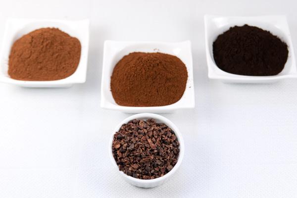 بهترین قیمت پودر کاکائو در بازار