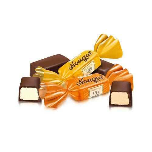 پخش عمده شکلات های خارجی