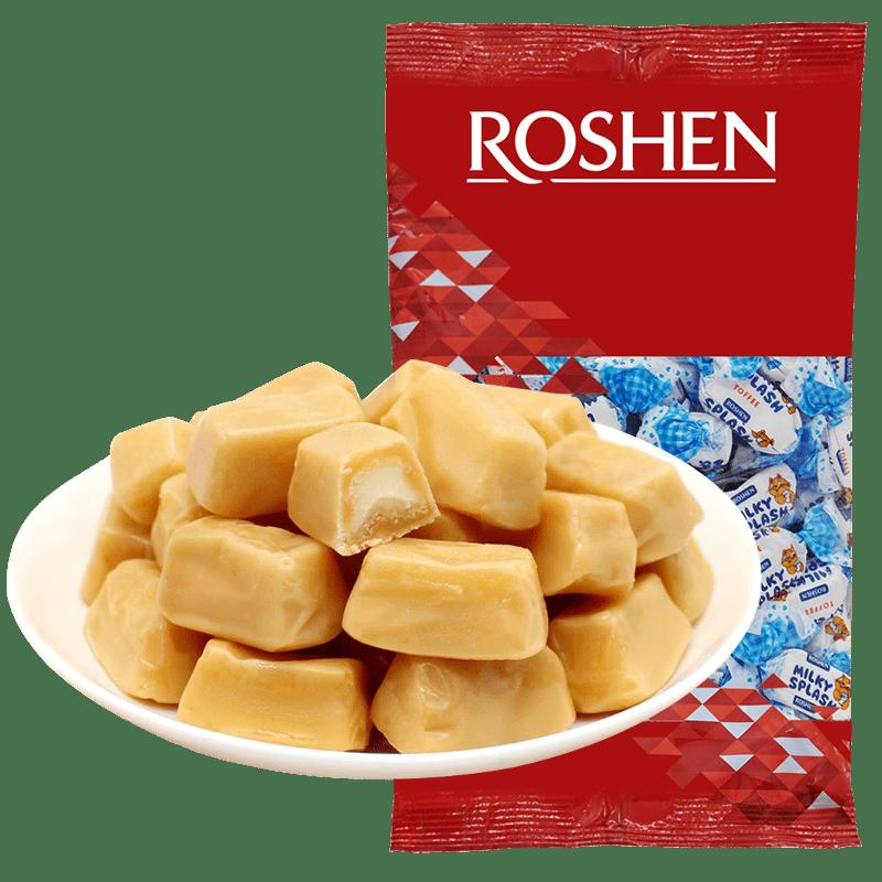 فروش عمده انواع محصولات روشن اوکراین (ROSHEN Chocolate)