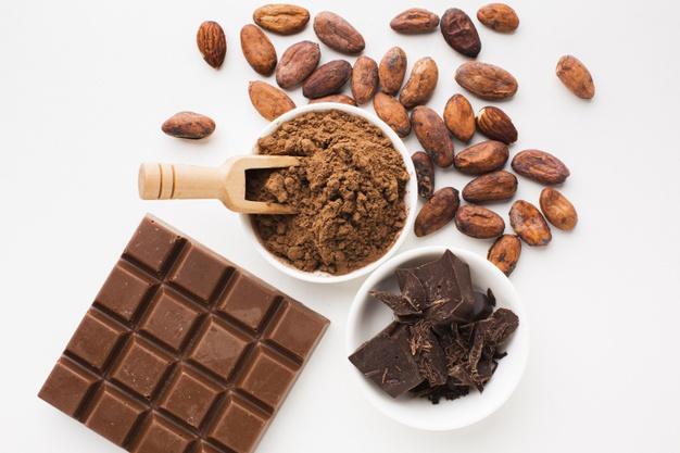 واردات پودر کاکائو به ایران