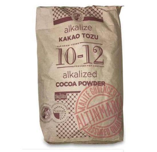 پودر کاکائو آلتین مارکا ترکیه Altinmarka Cocoa Powder