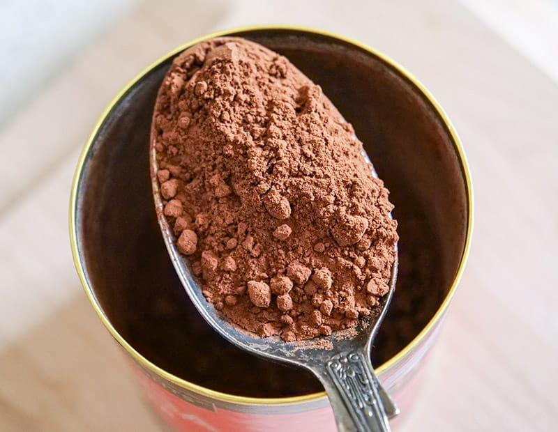 ارائه بهترین پودر کاکائو برای بدنسازی به صورت فله ای