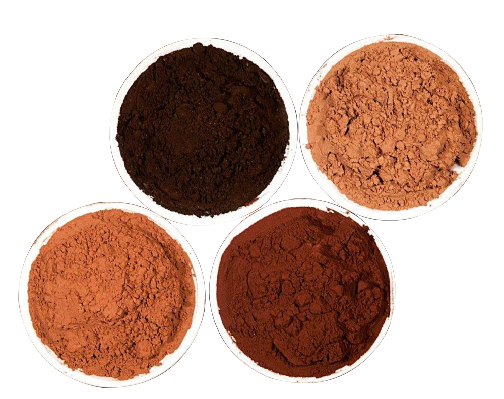 فروش آنلاین برندهای مختلف پودر کاکائو کشور ترکیه