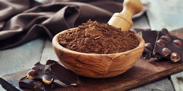 فروشنده پودر کاکائو کارگیل هلند