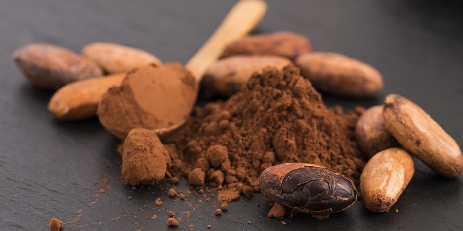 عرضه انواع پودر کاکائو خارجی
