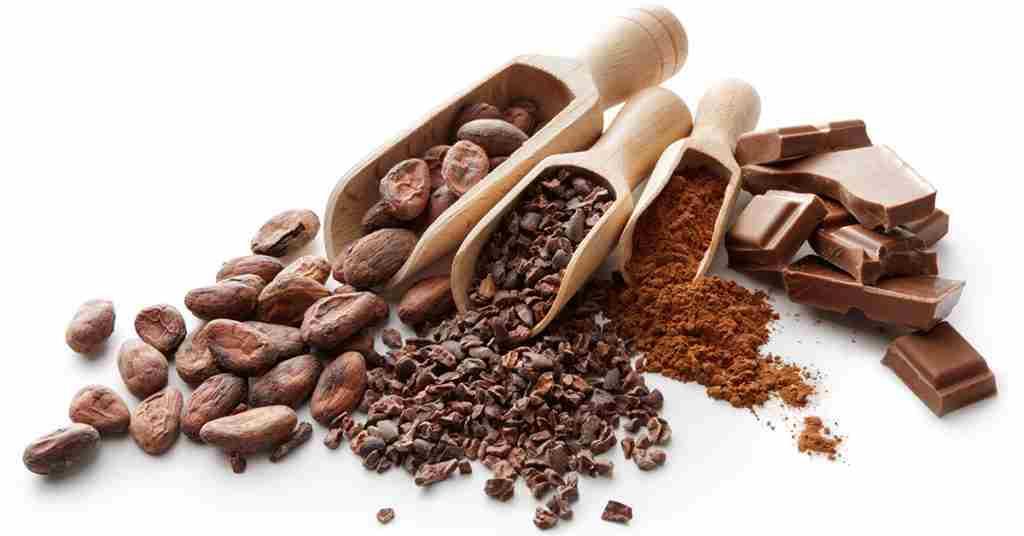 توزیع آنلاین پودر کاکائو گرکنز و سایر مواد اولیه صنایع غذایی
