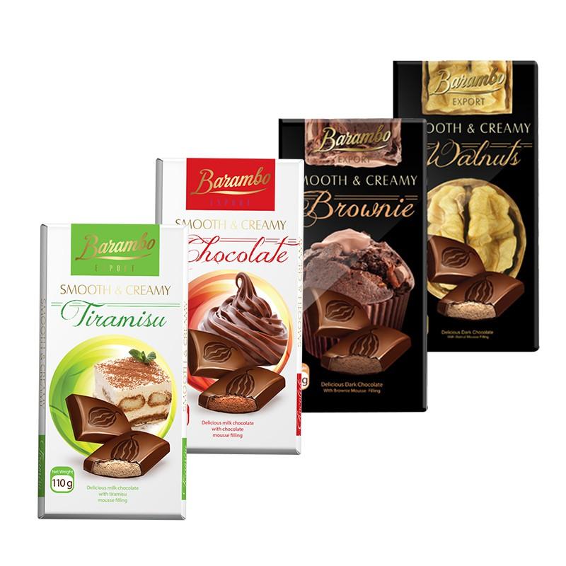 مرکز فروش شکلات خارجی در بازار تهران