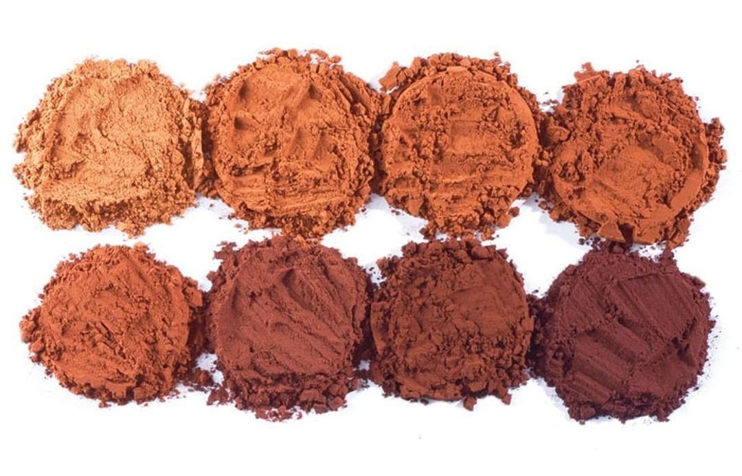 عرضه مرغوب ترین پودر کاکائو در طعم های مختلف