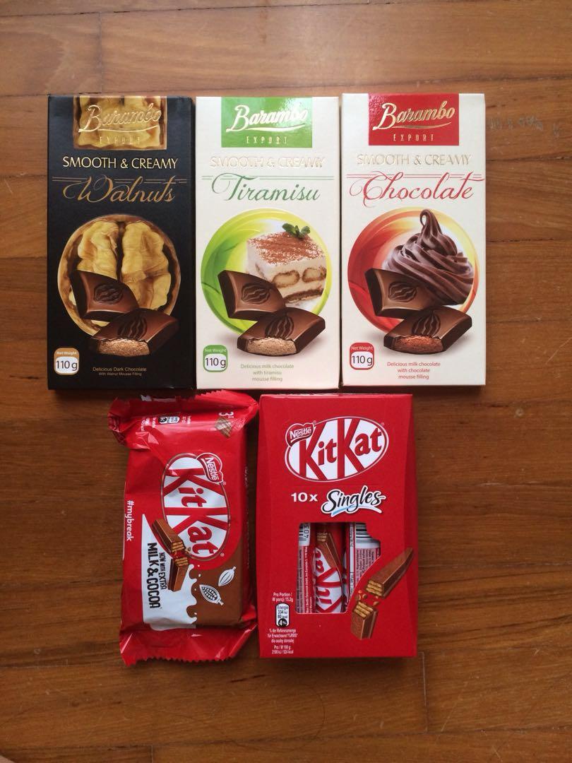 فروش انواع کاکائو خارجی عمده