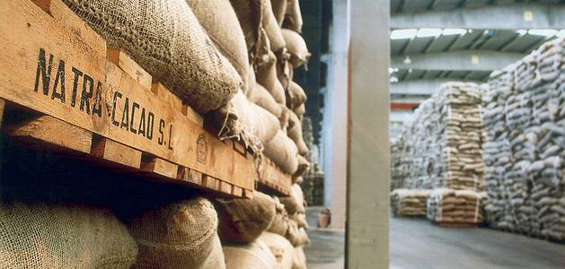 مشخصات پودر کاکائو ناترا اسپانیا Natra cocoa powder