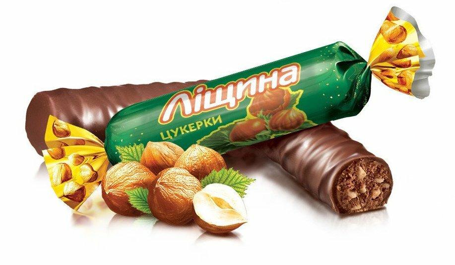 شکلات روشن اوکراین (Roshen Chocolate)