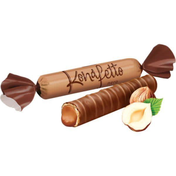 شکلات خارجی کیلویی