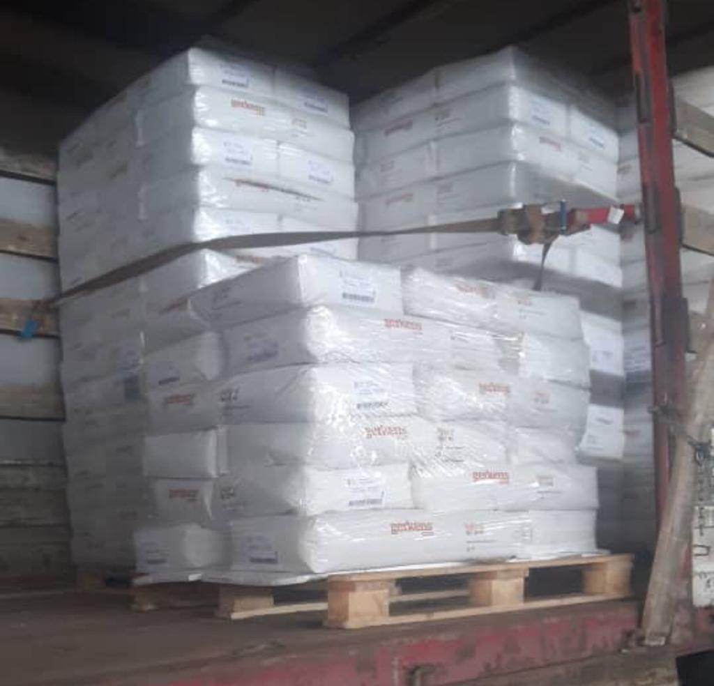 ارسال مستقیم پودر کاکائو cargill هلند