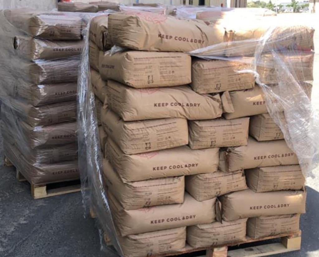 ارسال مستقیم پودر کاکائو آلتین مارکا به سراسر ایران
