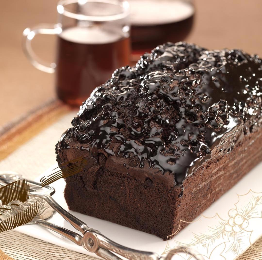 پودر کاکائو برای تزیین کیک
