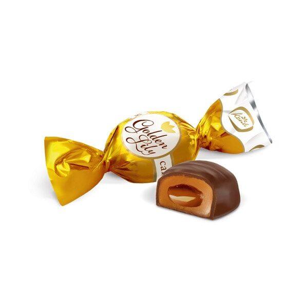 شکلات کونتی روسیه (Konti Chocolate)