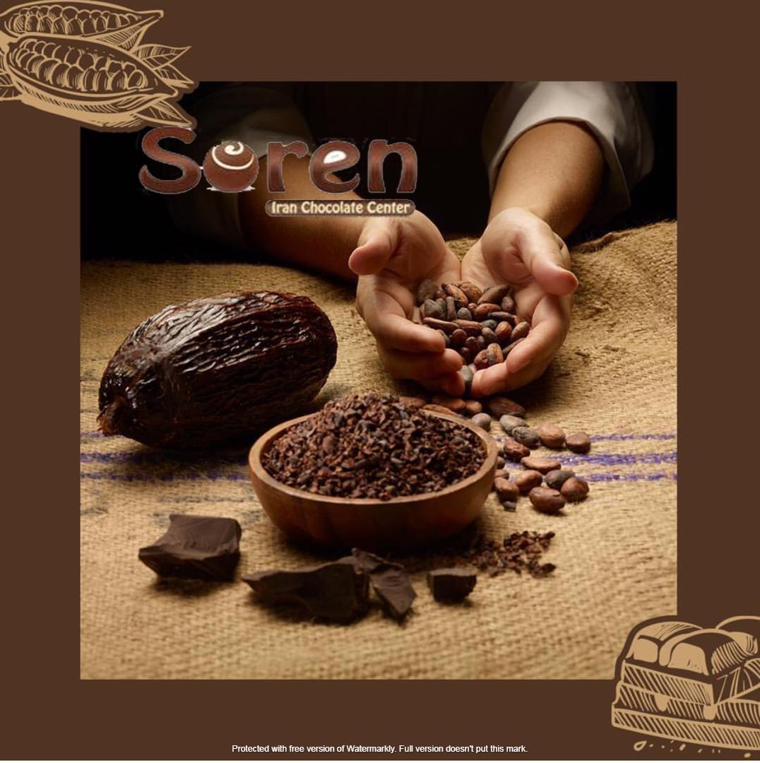 واردات پودر کاکائو کارگیل | پودر کاکائو آلکالایز