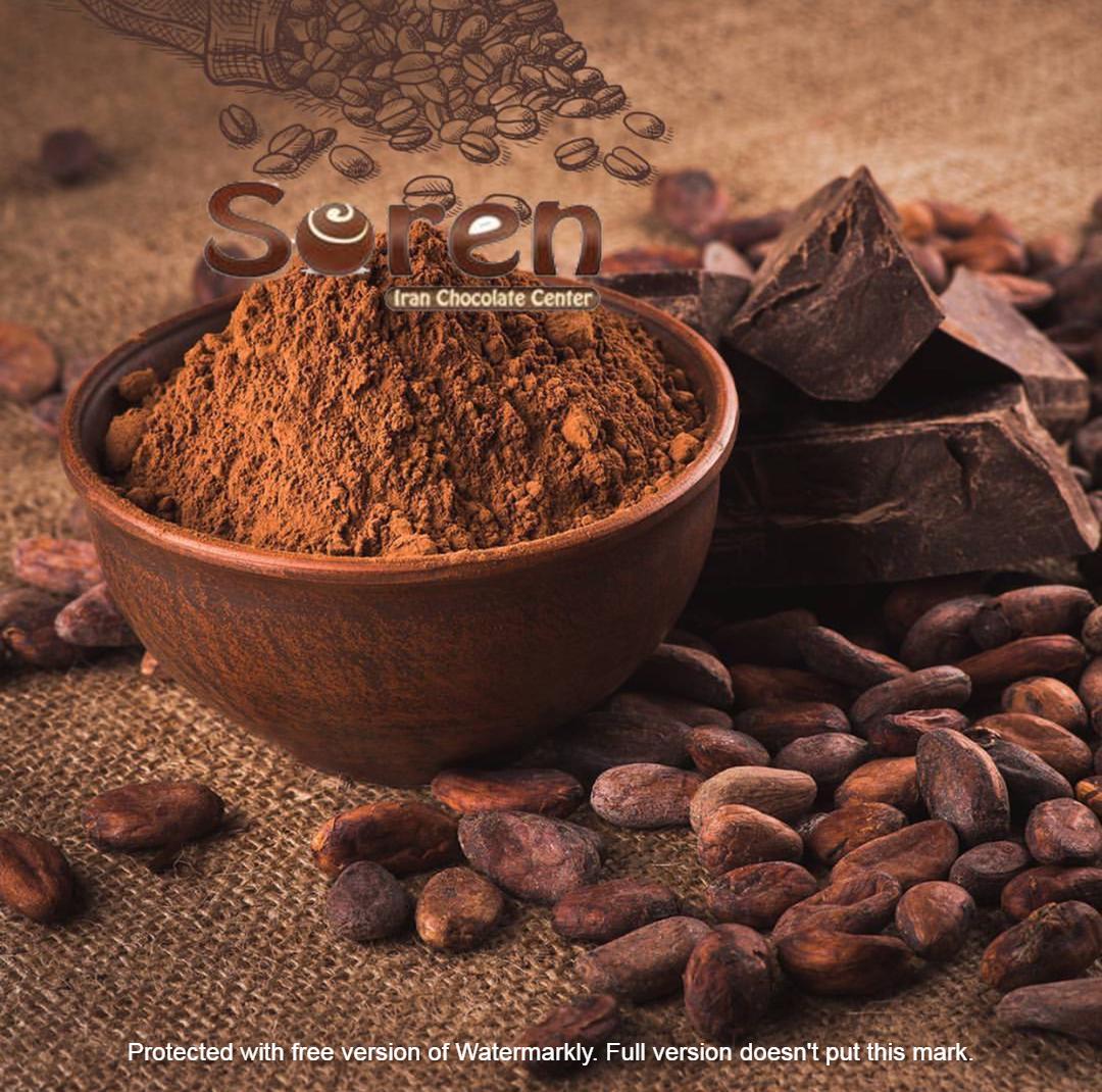واردات پودر کاکائو کارگیل | قیمت پودر کاکائو