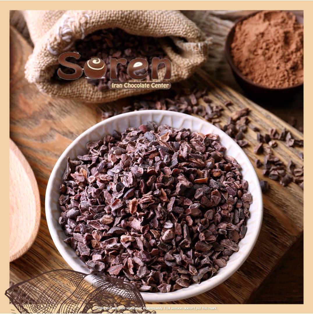 واردات پودر کاکائو کارگیل | کاربرد پودر کارگیل